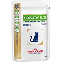 Royal Canin Urinary moderate calorie Lachs