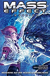 Mass Effect, Bd. 3: Invasion