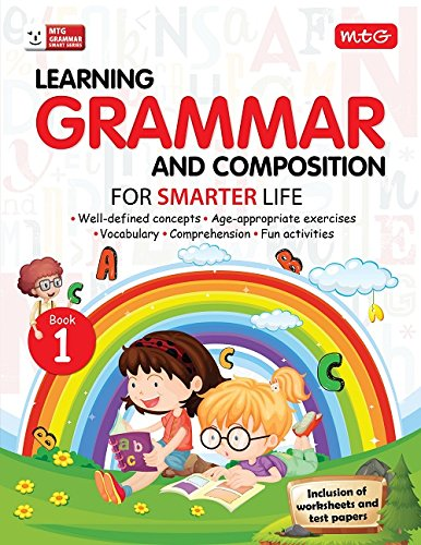 Learning Grammar and Composition for Smarter Life - Class 1