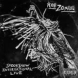 Spookshow International Live [VINYL]
