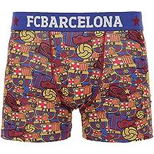 Boxer FC Barcelona Licencia Oficial Azul – Granate 88f53935b8b