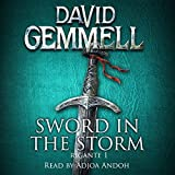 Sword in the Storm: Rigante, Book 1