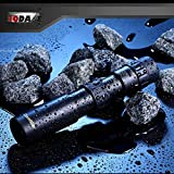 10Dare Monocular Magnifying 10x to 180x Power with 32mm Object Lens Dia