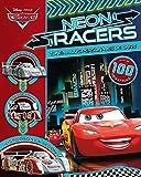 Cars. Neon Racers. Tunea a los personajes de Cars