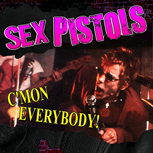 Sex pistols c mon everybody