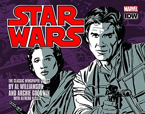Star Wars: The Classic Newspaper Comics Vol. 2 (Star Wars - the Classic Newpaper Comics)