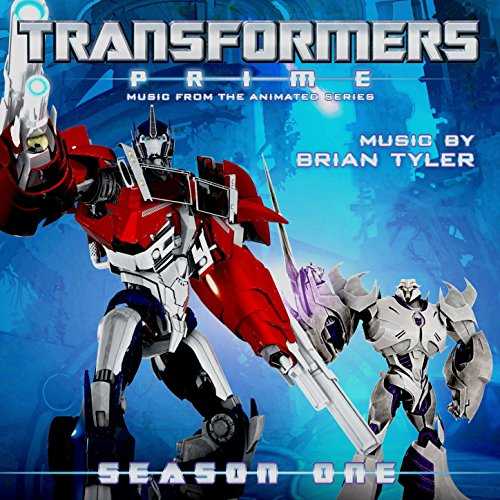 Transformers Prime End Title