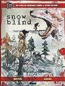 Snow Blind par Masters