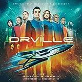 Orville: Season 1 / O.S.T.
