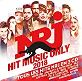 "Afficher ""NRJ hit music only 2018"""