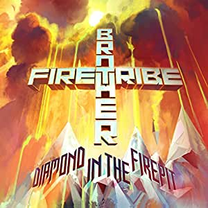 Diamond In The Firepit [VINYL]