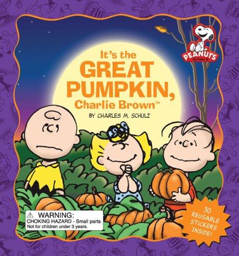 Peanuts: It's the Great Pumpkin, Charlie Brown (Baby Brown Charlie Halloween)