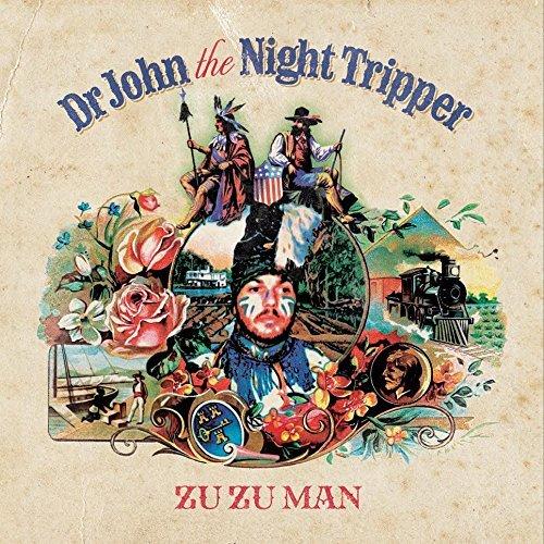 Zu Zu Man by DR JOHN (2013-08-03)