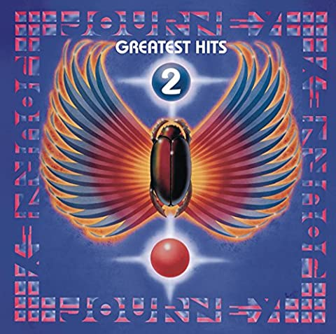 Vol.2-Journey's Greatest Hits