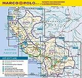 MARCO POLO Reiseführer Peru & Bolivien: Reisen mit Insider-Tipps - Inklusive kostenloser Touren-App & Update-Service - Gesine Froese