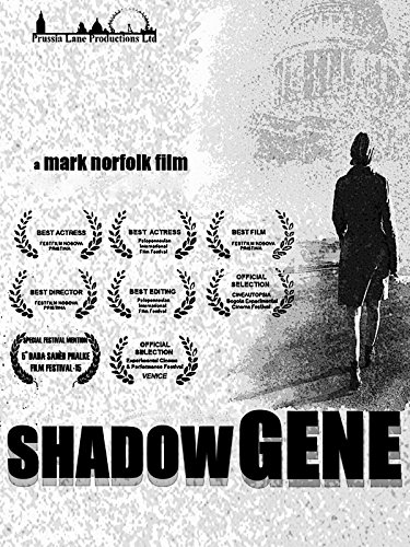 Shadow Gene Cover