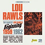 Lou Rawls