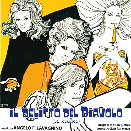 Il delitto del diavolo (Le regine) (Original motion picture soundtrack)