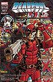 Deadpool nº11