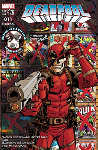 Deadpool nº11
