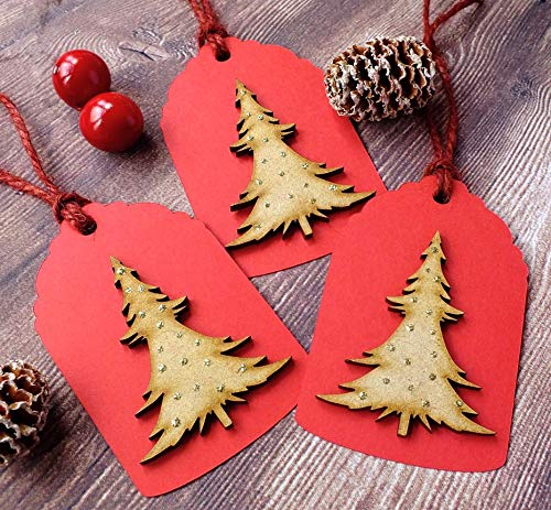Stationery Handmade Gift Tags