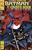 DC/ Marvel Crossover #16: Batman/ Spider- Man (1997, Dino Verlag)