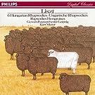 Liszt: Six Hungarian Rhapsodies
