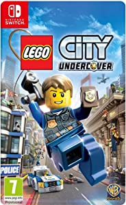 LEGO City Undercover (Nintendo Switch)