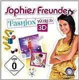 Sophies Freunde - Fashion World 3D [Edizione: Germania]