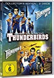 Thunderbirds Are Go/Thunderbird 6-Collect (Dvd) [Import anglais]