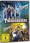 Thunderbirds Are Go/Thunderbird 6-Col...