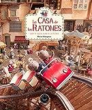La casa de los ratones - Volumen 3
