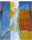 Engel 2016 - Postkartenkalender