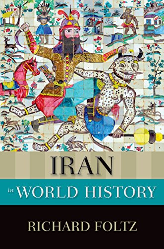 Descargar Iran in World History (New Oxford World History) Epub Gratis