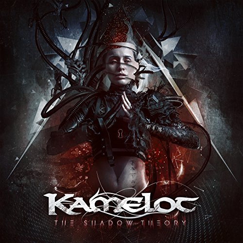 The Shadow Theory (Deluxe Version) (Musik Download R)