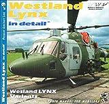 Westland Lynx in Detail - Western Lynx Variants - Present Aircraft Line No. 9