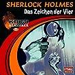 Krimi Klassieker, Folge 2: Sherlock Holmes -Das Zeichen der Vier