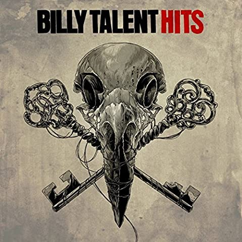 Hits by BILLY TALENT (2014-05-03)