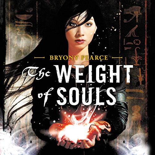 The Weight of Souls  Audiolibri