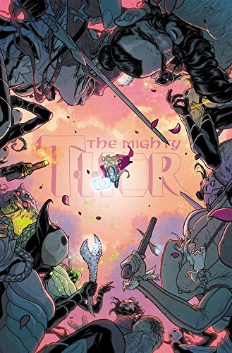 Preisvergleich Produktbild Mighty Thor Vol. 3: Asgard / Shi'ar War