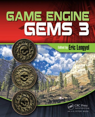 Game Engine Gems 3 por From A K Peters/CRC Press