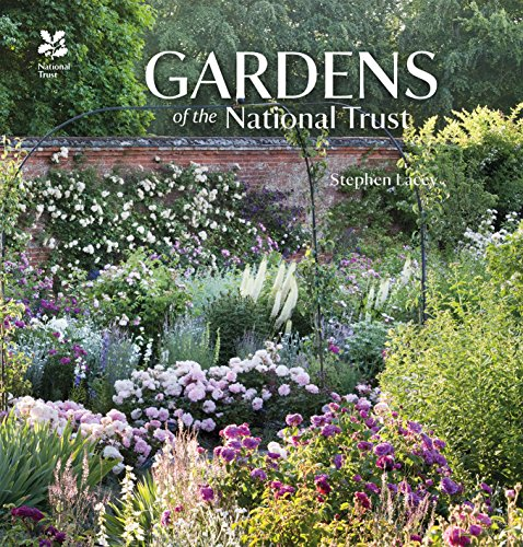 Gardens of the National Trust 2016 (National Trust Home & Garden) thumbnail