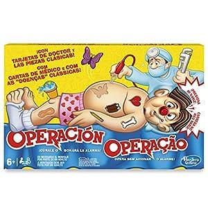 Operación - Hasbro Gaming (Hasbro