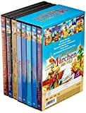 Die Geschenk Idee - ÜBER 50 Kinderfilme - Weihnachten - Geburtstag - Ostern [9 DVDs]