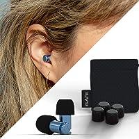 Flare Audio® – Isolate® MiNi Denim Blue Gehörschutz Ohrstöpsel