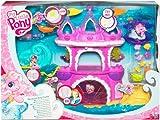 Hasbro - My Little Pony 94557 - Ponyville Meerjungfrauen Schloss