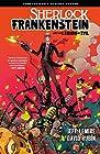 Sherlock Frankenstein Volume 1 - From the World of Black Hammer