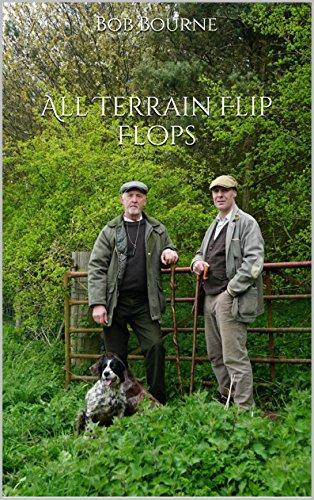 All Terrain Flip Flops (English Edition)