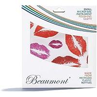 """Beaumont Panno per Pulire Strumenti Musicali """"Bubblegum Kisses"""" – Pulizia e Lucidatura di Tromba Clarinetto Sax Flauto…"""