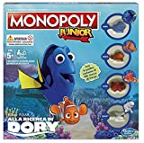 Monopoly - Gioco Finding Dory Monopoly